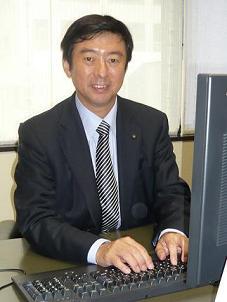 キョーラク株式会社 代表取締役社長長瀬孝充
