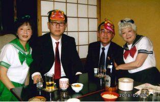 丸菱建設株式会社 代表取締役菱田宏章