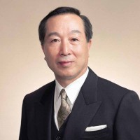村田機械株式会社 代表取締役会長村田純一