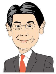 株式会社ヒトミ 代表取締役社長人見康裕