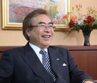 ニチコン株式会社 代表取締役会長 武田 一平