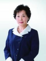 株式会社ユーシン精機 代表取締役社長 小谷眞由美