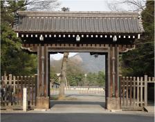 京都・近代化の軌跡  プロローグ